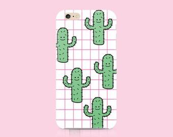 CACTUS iPhone Case, iphone 6 case, iphone 6 case hipster,  iphone 5c case, cute phone case, cactus iPhone 5 case, iphone 6s case