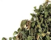 Peppermint Tea | Organic Herbal Tea | Dried Peppermint Leaf | Wedding Favors | Premium loose leaf herbal tea from the Tiny House Farm
