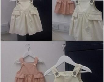 Reversible dress 2