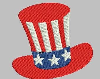 AMERICAN HAT DESIGN