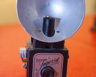 Vintage Camera:  Herco Imperial