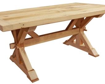 Banquet Farm Table