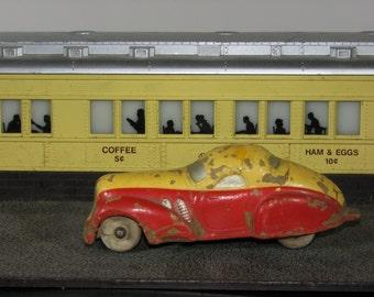 Sun Rubber Co. 1936 Supercoupe...CA31
