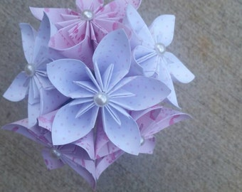 Baby Shower Flowers, Baby Shower Decor, Baby Girl, Baby Shower, Paper Flowers, Mini Paper Flowers