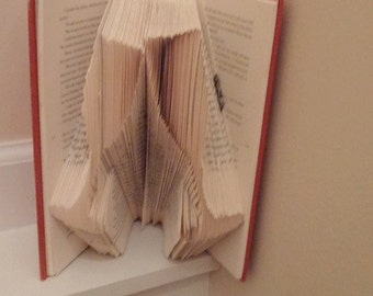 I'll Toast to That! -  Champagne Toast Folded Book