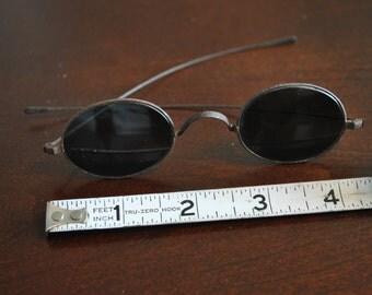 Vintage Turn of the Century Sunglasses