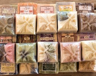 Soap Favors, Xmas Party Soap, Wedding Favor Soap, Wedding Favors, Guest Soaps, Mini Soap Gift, Custom Soaps