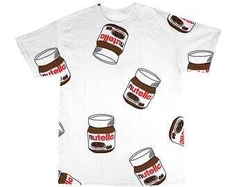 Nutellaprint T-Shirt