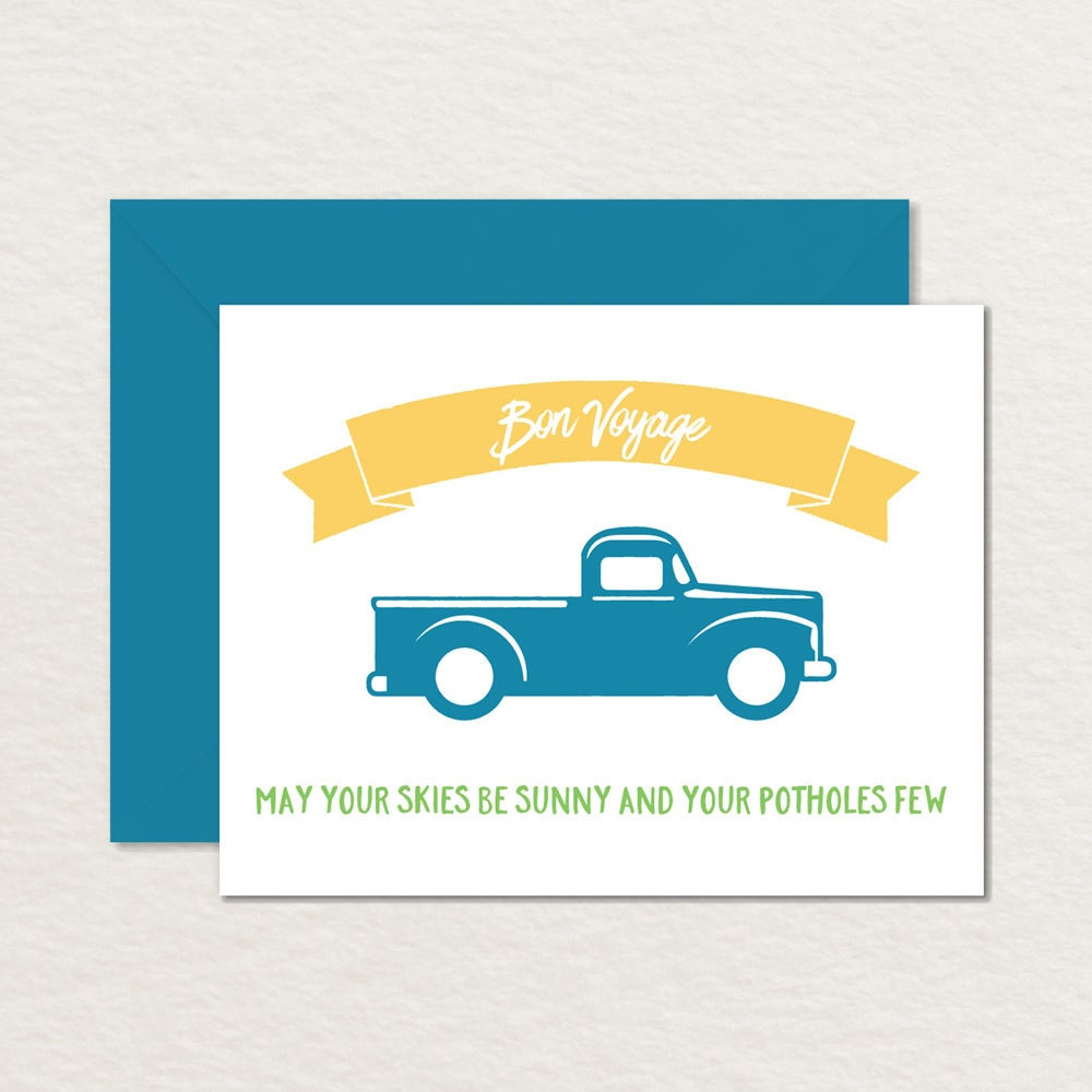 This is a photo of Dynamite Printable Goodbye Cards