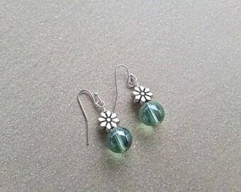 Spring Flowers Earrings