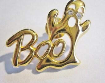 Ghost Boo Push Pin