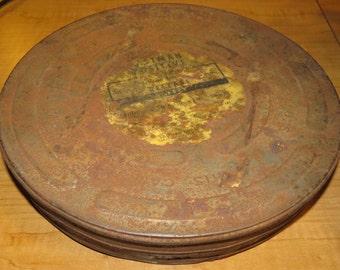 Eastman Kodak Film Canister