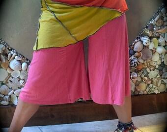 ReFfab'd Yoga Dance Pants