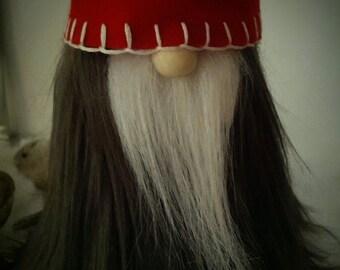 Odin Troll Scandinavian Christmas Decoration