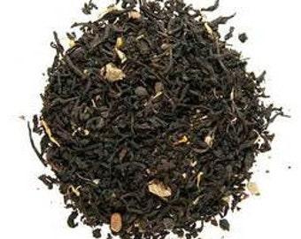 Vanilla Chai Loose Leaf Tea -  100gms