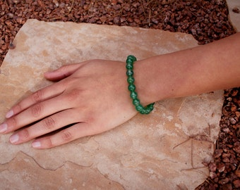 Get Lost in the Forest bracelet