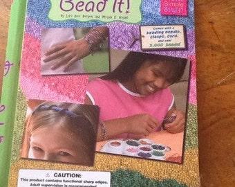 Bead It! Book