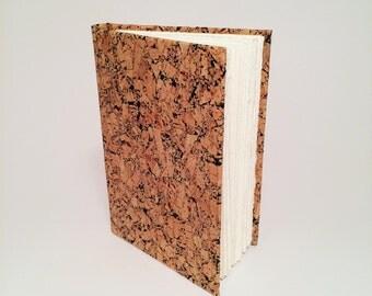 Hardcover Handmade Sketchbook