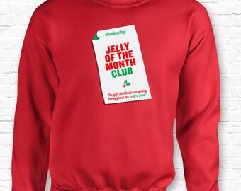 Cousin eddie sweater | Etsy