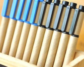 MUJI Environmental Kraft Pen