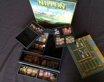 Nippon Foam Core Insert