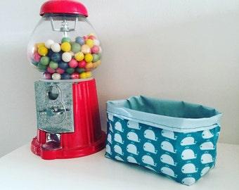 Basket for child