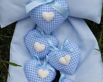 "stitchable ""hearts"""