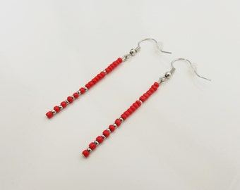 50%OFF Use Code: 50OFF - Minimalists earrings very trendy.