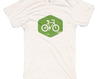 Cruiser Bike Cotton T-Shirt