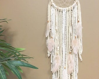 Dream Catcher, Dreamcatchers, Dream Catchers, Boho Dreamcatcher, Boho Home Decor, Dorm Decor, Aztec Decor, Home Decor, Hippie Decor, Boho