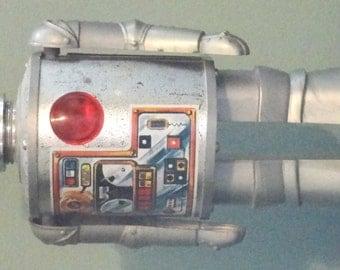Toy Robot, Durham Industries Inc. Must L@@K 1970's