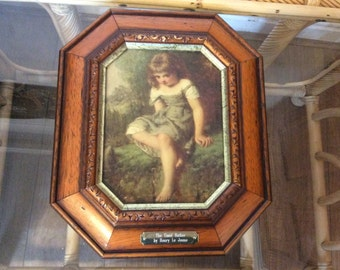 Henry Le Jeune The Timid Bather oil painting