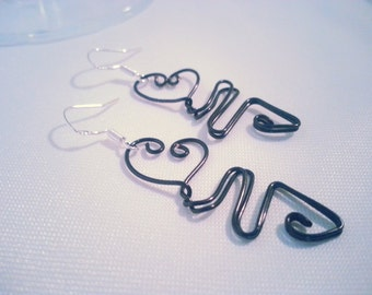 Swirl of Love