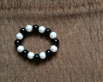 Kyo Sohma inspired bracelet from Fruits Basket