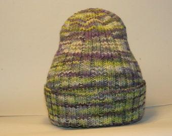 Merino Wool Winter Hat