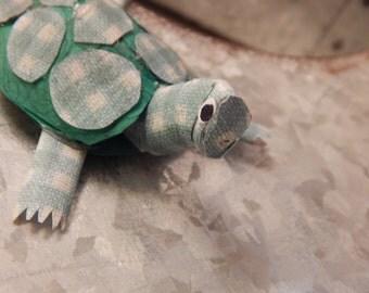 Turtle Magnet - Paper Turtle