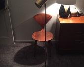 Vintage Marks Lamp by Prestige Mid Century Sonneman Era