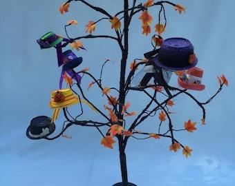 Miniature Halloween Tree #2