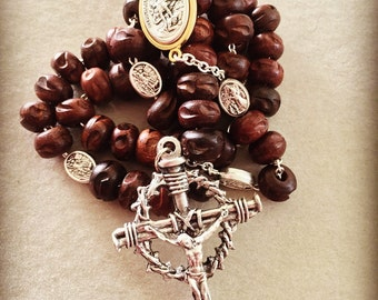 St. Michael and Guardian Angel Catholic Rosary