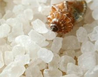 100% Pure Choose Your Scent Salt Scrub 4 or 8 OZ
