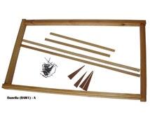 Danella Stretching Frame (RAM1)