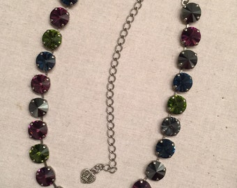 Starry Night 12mm Necklace