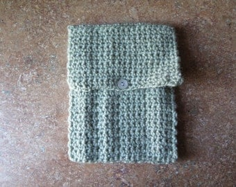 Crochet Needles Holder/Handmade Needle Case