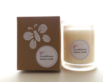 Vanilla Candle, Valentines Vanilla candle, scented soy candle, soy wax candle, teacher gift, Australian seller, home decor,