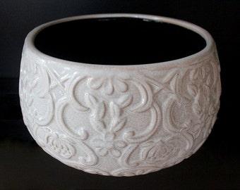Decorative pot Decorative Planter crackle-Crackle