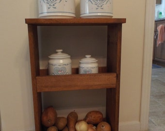 Reclaimed Wood Shelf (Free Shipping in U.S.)
