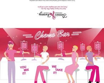 Chemo Bar Card