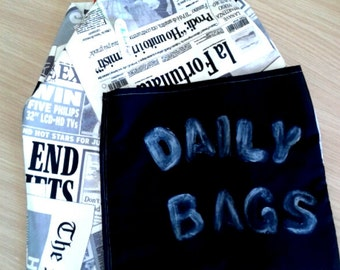 Daily daily Bag/pouch