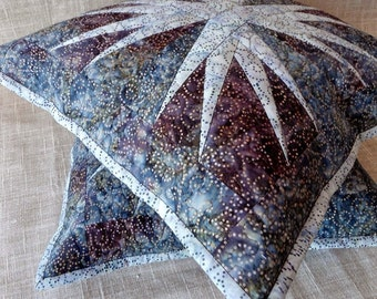 Quilt - pillow case