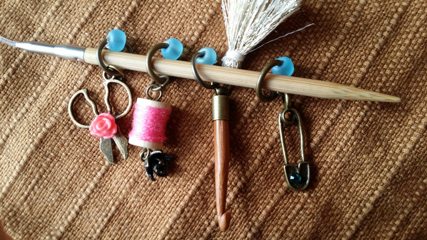 Knitting Supplies Canada : Knitting supplies markers stitchmarkers knit